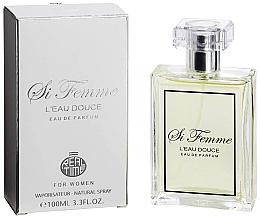 Perfumería y cosmética Real Time Si Femme L'eau Douce - Eau de parfum