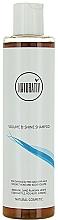Perfumería y cosmética Champú fortificante para volumen y brillo con yogur & ginseng - Naturativ Volume & Shine Shampoo