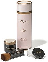 Perfumería y cosmética Polvo de acabado - Hynt Beauty Finale Finishing Powder Set
