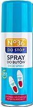 Perfumería y cosmética Desodorante spray para zapatos fresco - Pharma Cf N36 Shoe Spray