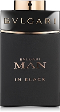 Perfumería y cosmética Bvlgari Man In Black - Eau de Parfum