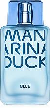 Mandarina Duck Blue - Eau de toilette — imagen N1