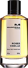 Perfumería y cosmética Mancera Roses Vanille - Eau de parfum