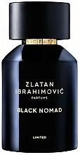 Perfumería y cosmética Zlatan Ibrahimovic Black Nomad Limited Edition - Eau de toilette