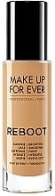 Perfumería y cosmética Base de maquillaje hidratante, unificadora - Make Up For Ever Reboot Foundation