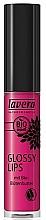Perfumería y cosmética Líquido labial con aceite de argán y manteca de karité - Lavera Glossy Lips