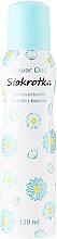 Perfumería y cosmética Desodorante con extracto natural de camomila - Pharma CF Flower Deo