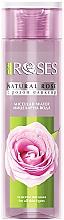 Perfumería y cosmética Agua micelar con rosas - Nature Of Agiva Roses Micellar Water