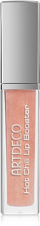 Brillo labial líquido voluminizador con extracto de chile - Artdeco Hot Chili Lip Booster — imagen N1