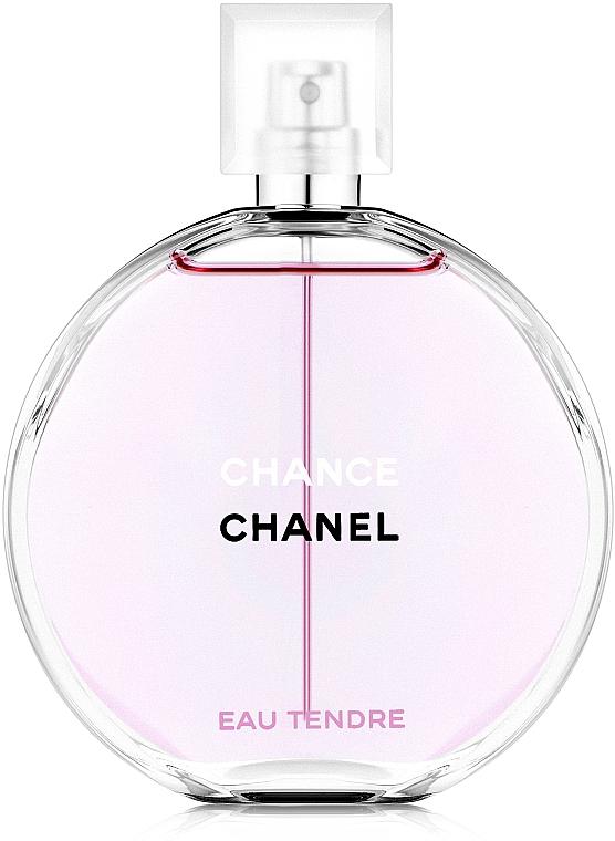 Chanel Chance Eau Tendre - Eau de toilette — imagen N1