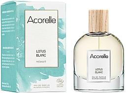 Perfumería y cosmética Acorelle Lotus Blanc - Eau de parfum