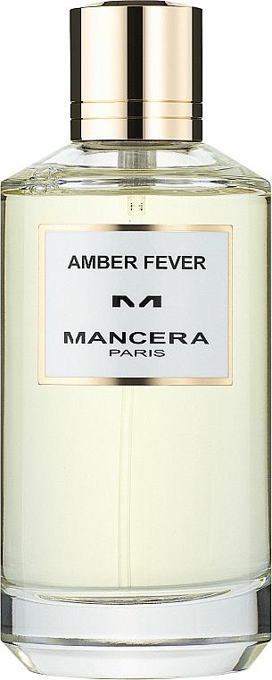 Mancera Amber Fever - Eau de Parfum