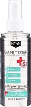 Perfumería y cosmética Spray de manos desinfectante y antibacteriano con extracto de aloe y D-pantenol - Hean Antibacterial Spray