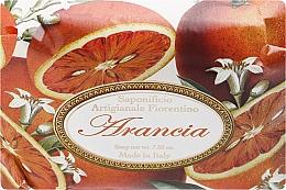 Perfumería y cosmética Jabón con aroma a naranja - Saponificio Artigianale Fiorentino Orange
