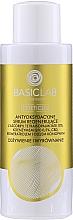 Perfumería y cosmética Sérum facial regenerador con aceite de cañamo - BasicLab Esteticus Face Serum