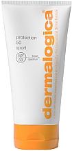 Perfumería y cosmética Protección solar para rostro y cuerpo resistente al agua, SPF 50 - Dermalogica Daylight Defence Protection Sport SPF50