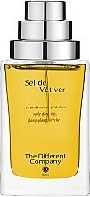 The Different Company Sel De Vetiver - Eau de parfum — imagen N1