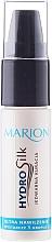 Perfumería y cosmética Acondicionador de cabello con aceite de oliva, ceramidas y proteínas de seda, sin aclarado - Marion HydroSilk