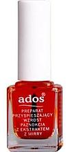 Perfumería y cosmética Acelerador de crecimiento de uñas - Ados