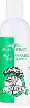 Perfumería y cosmética Champú con aceite de árbol de té, lavanda y ricino - Styx Naturcosmetic Tee Tree Hair Shampoo