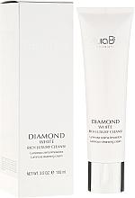 Perfumería y cosmética Crema limpiadora - Natura Bisse Diamond White Rich Luxury Cleanser