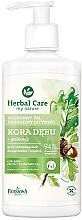 Perfumería y cosmética Gel de higiene íntima con extracto de corteza de roble y prebióticos - Farmona Herbal Care