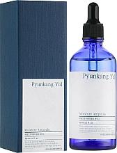 Perfumería y cosmética Ampolla facial con extracto de raíz de Coptis Japonica - Pyunkang Yul Moisture Ampoule