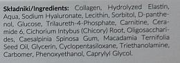 Concentrado facial hidratante con colágeno, ácido hialurónico, ceramidas y aceite de macadamia - APIS Professional Concentrate Ampule Ten's Up — imagen N4