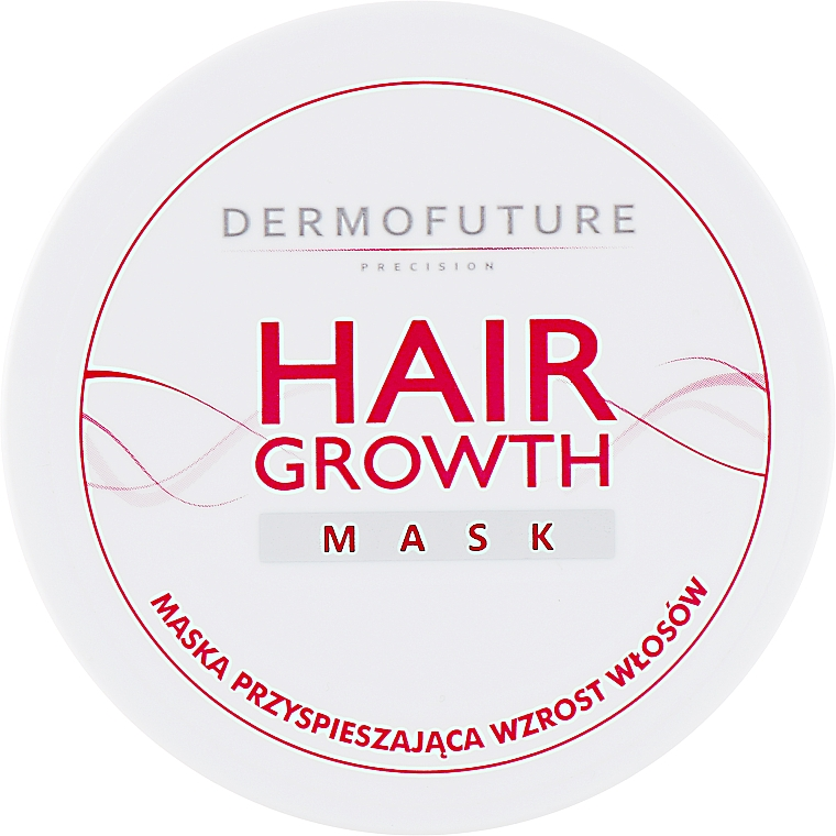 Mascarilla para el crecimiento del cabello - DermoFuture Hair Growth Mask