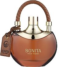 Perfumería y cosmética Le Falcone Bonita - Eau de parfum
