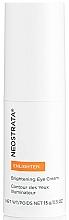 Perfumería y cosmética Crema contorno de ojos iluminadora con extracto de algas - Neostrata Enlighten Brightening Eye Cream