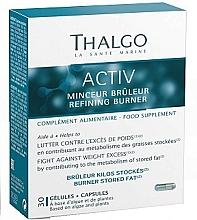 Perfumería y cosmética Complemento alimenticio en cápsulas para adelgazar - Thalgo Activ Refining Burner
