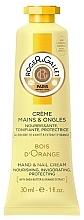 Perfumería y cosmética Roger&Gallet Bois D'Orange - Crema de manos y uñas con karité y extracto de naranja