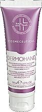 Perfumería y cosmética Crema de manos con ácido salicílico y urea - Surgic Touch Dermohand Hand Cream