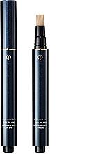 Perfumería y cosmética Corrector de ojos con efecto iluminador - Cle De Peau Beaute Radiant Corrector For Eyes