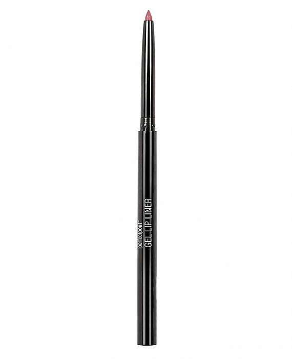 Lápiz labial automático en gel - Wet N Wild Gel Lip Liner