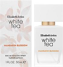 Perfumería y cosmética Elizabeth Arden White Tea Mandarin Blossom - Eau de toilette