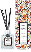 Perfumería y cosmética Difusor de aroma, flor de naranjo - Baija Ete A Syracuse Home Fragrance