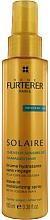 Perfumería y cosmética Spray para cabello hidratante sin aclarado con cera de jojoba y aceite de camelina - Rene Furterer Solaire Leave-In Moisturizing Spray