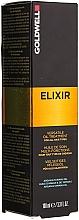 Perfumería y cosmética Aceite elixir para cabello de argán y tamanu - Goldwell Elixir Versatile Oil Treatment