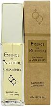 Perfumería y cosmética Alyssa Ashley Essence de Patchouli - Agua de colonia