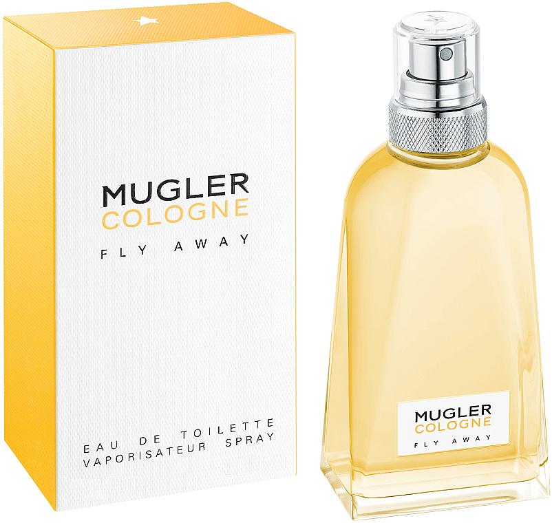 Mugler Cologne Fly Away - Eau de toilette