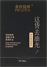 Perfumería y cosmética Toallitas faciales matificantes - Pil'aten Papeles Matificantes Native Blotting Paper