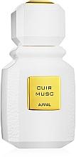 Perfumería y cosmética Ajmal Cuir Musc - Eau de parfum