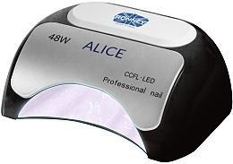Perfumería y cosmética Lámpara CCFL+LED de uñas - Ronney Profesional Alice Nail CCFL+LED 48w Lamp