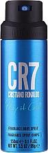 Perfumería y cosmética Cristiano Ronaldo CR7 Play It Cool - Desodorante spray corporal con aroma a almizcle & lavanda