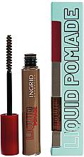 Perfumería y cosmética Pomada de cejas - Ingrid Cosmetics Liquid Pomade