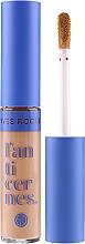 Perfumería y cosmética Corrector facial líquido con agua de aciano - Yves Rocher