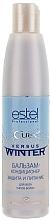 Perfumería y cosmética Acondicionador nutritivo con aceite de melocotón - Estel Professional Curex Versus Winter