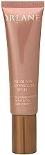 Perfumería y cosmética Base de maquillaje fluida con ácido hialurónico, sin parabenos - Orlane Fluid Foundation SPF 30 Sun Glow Sunscreen